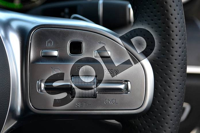 Image twenty-five of this 2020 Mercedes-Benz E Class Diesel Saloon E300de AMG Line Premium 4dr 9G-Tronic in Polar White at Mercedes-Benz of Hull