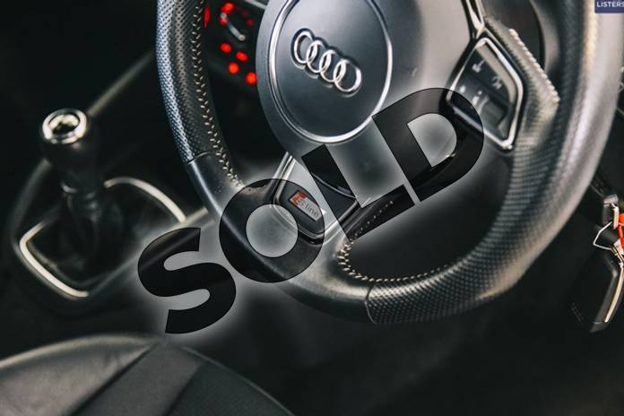 Image twenty of this 2016 Audi A1 Diesel Sportback 1.6 TDI S Line 5dr in Metallic - Glacier white at Listers U Stratford-upon-Avon