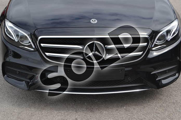 Image seventeen of this 2020 Mercedes-Benz E Class Diesel Estate E350d AMG Line Night Ed Premium + 5dr 9G-Tronic in obsidian black metallic at Mercedes-Benz of Hull