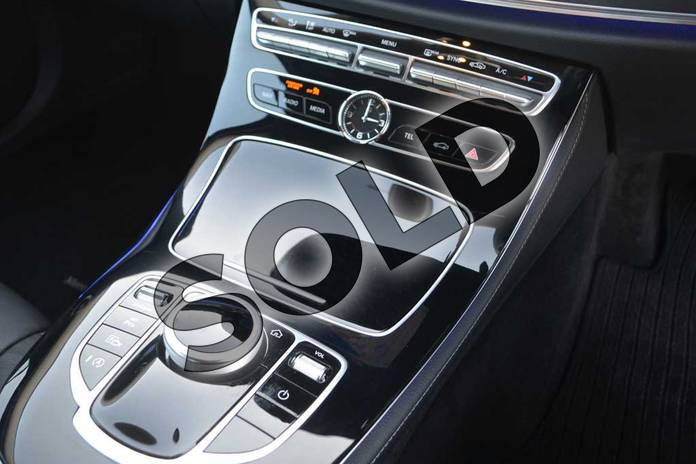 Image twenty-three of this 2016 Mercedes-Benz E Class Diesel Saloon E220d SE 4dr 9G-Tronic in Diamond Silver Metallic at Mercedes-Benz of Hull