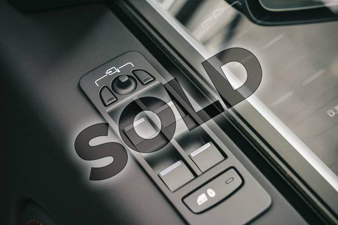 Image twenty of this 2020 Land Rover Discovery Sport Diesel SW 2.0 D180 R-Dynamic HSE 5dr Auto in Indus Silver at Listers Land Rover Solihull