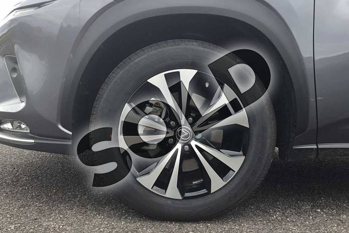 Image nineteen of this 2020 Lexus NX Estate 300h 2.5 5dr CVT (8