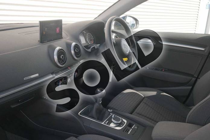 Audi A3 1.0 TFSI Sport 5dr for sale at Coventry Audi (Ref ...