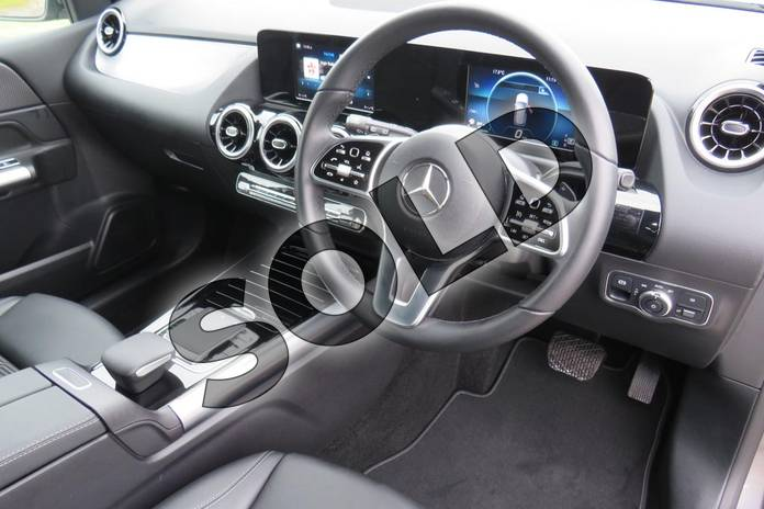 Image twenty-three of this 2019 Mercedes-Benz B Class Hatchback B180 Sport 5dr Auto in Mountain Grey Metallic at Mercedes-Benz of Boston