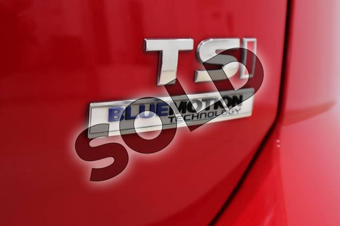 Image twelve of this 2014 Volkswagen Golf Hatchback 1.4 TSI Match 5dr in Solid - Tornado red at Listers U Northampton