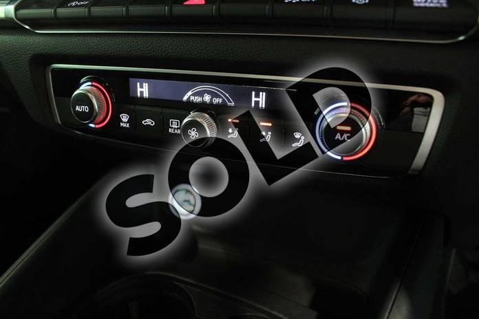 Audi A3 1.0 TFSI Sport 5dr for sale at Birmingham Audi ...