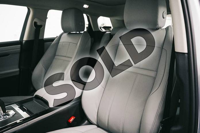 Image sixteen of this 2020 Range Rover Evoque Diesel Hatchback 2.0 D180 SE 5dr Auto in Indus Silver at Listers Land Rover Solihull
