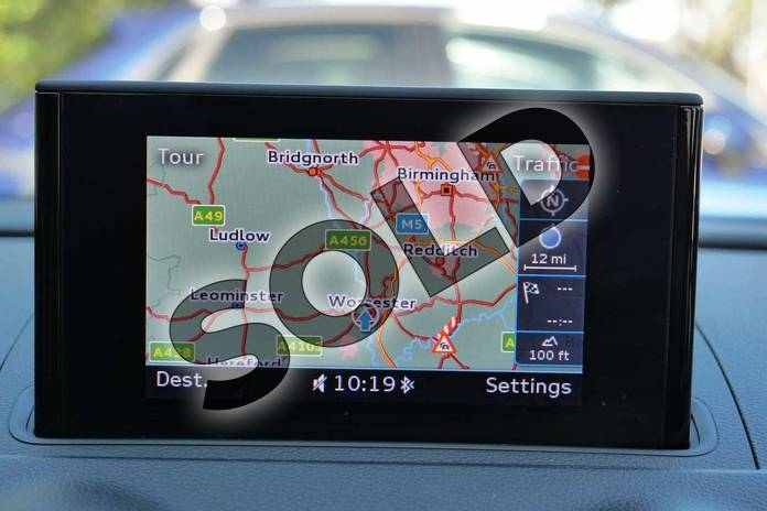 Image fourteen of this 2013 Audi A3 Sportback 1.4 TFSI Sport 5dr in Ice Silver, metallic at Worcester Audi