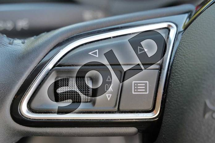 Image fifteen of this 2013 Audi A3 Sportback 1.4 TFSI Sport 5dr in Ice Silver, metallic at Worcester Audi