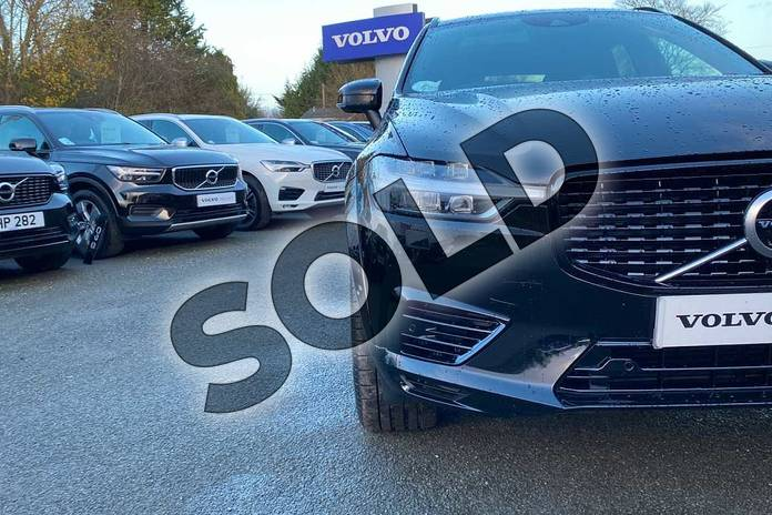 Image twenty-three of this 2020 Volvo XC60 Estate Special Editions 2.0 T8 405 Hybrid Polestar Engineered 5dr AWD Gtrn in Onyx Black at Listers Volvo Worcester