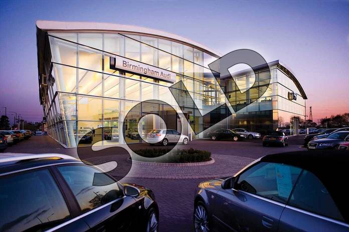 Image seventeen of this 2020 Audi A6 Saloon 50 TFSI e Quattro Sport 4dr S Tronic in Myth Black Metallic at Birmingham Audi