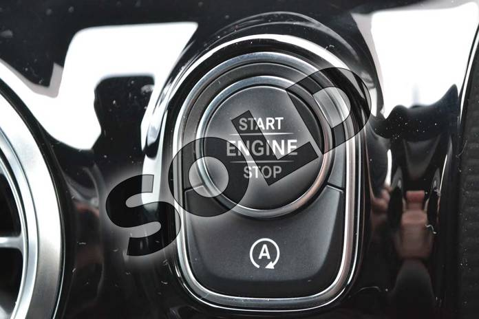 Image twenty-one of this 2021 Mercedes-Benz A Class Diesel Hatchback A200d AMG Line Premium 5dr Auto in Mountain Grey Metallic at Mercedes-Benz of Grimsby