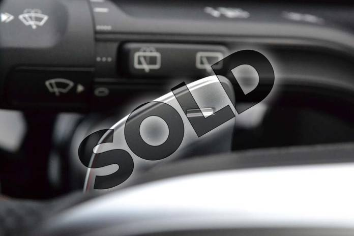 Image twenty-four of this 2021 Mercedes-Benz A Class Diesel Hatchback A200d AMG Line Premium 5dr Auto in Mountain Grey Metallic at Mercedes-Benz of Grimsby