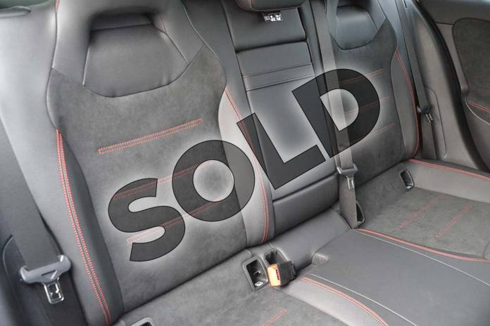 Image thirty-three of this 2021 Mercedes-Benz A Class Diesel Hatchback A200d AMG Line Premium 5dr Auto in Mountain Grey Metallic at Mercedes-Benz of Grimsby