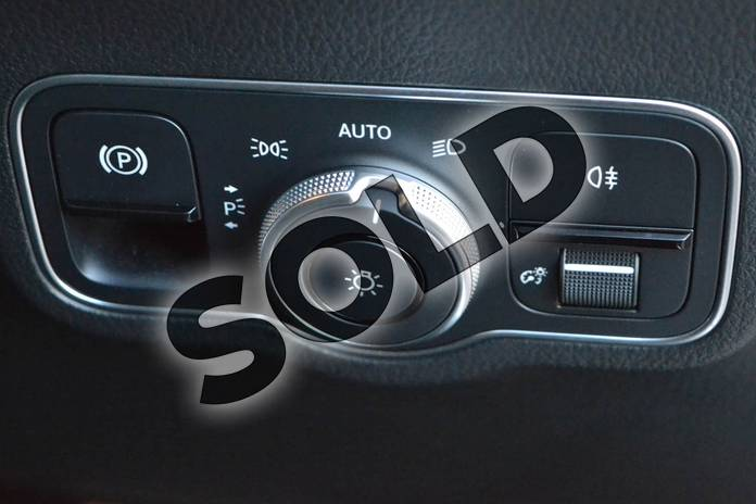 Image twenty-seven of this 2021 Mercedes-Benz B Class Diesel Hatchback B200d Sport Executive 5dr Auto in Cosmos Black Metallic at Mercedes-Benz of Grimsby