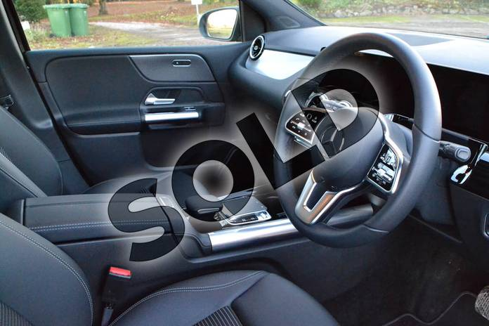 Image twenty-nine of this 2021 Mercedes-Benz B Class Diesel Hatchback B200d Sport Executive 5dr Auto in Cosmos Black Metallic at Mercedes-Benz of Grimsby
