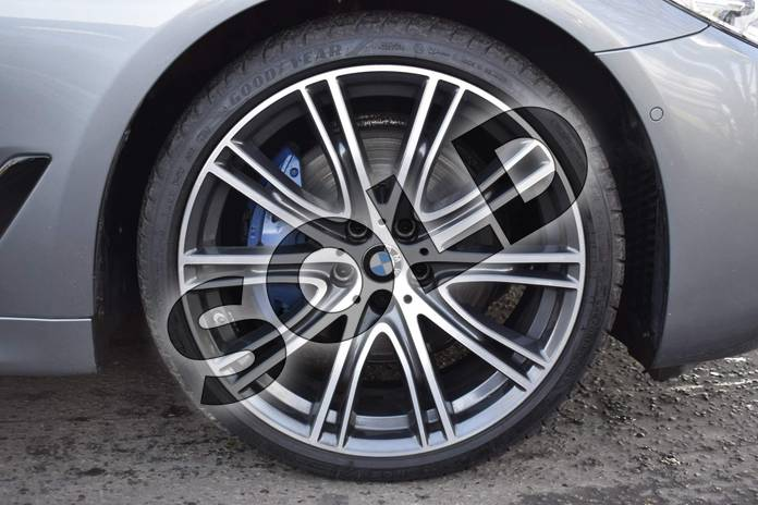 Image fourteen of this 2017 BMW 5 Series Diesel Saloon 530d xDrive M Sport 4dr Auto in Bluestone at Listers Boston (BMW)