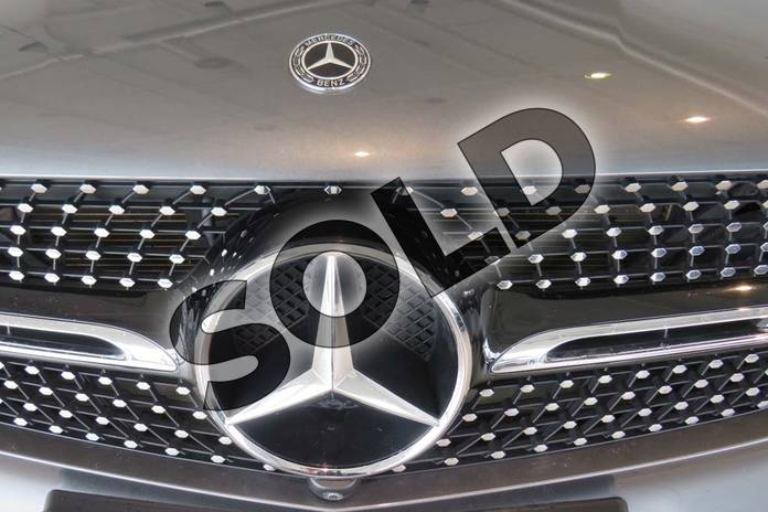 Image eleven of this 2017 Mercedes-Benz GLC AMG Estate GLC 43 4Matic Premium Plus 5dr 9G-Tronic in Selenite Grey metallic at Mercedes-Benz of Boston