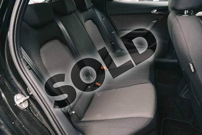 Image eighteen of this 2020 SEAT Arona Hatchback 1.0 TSI 115 Xcellence (EZ) 5dr DSG in Black at Listers SEAT Coventry