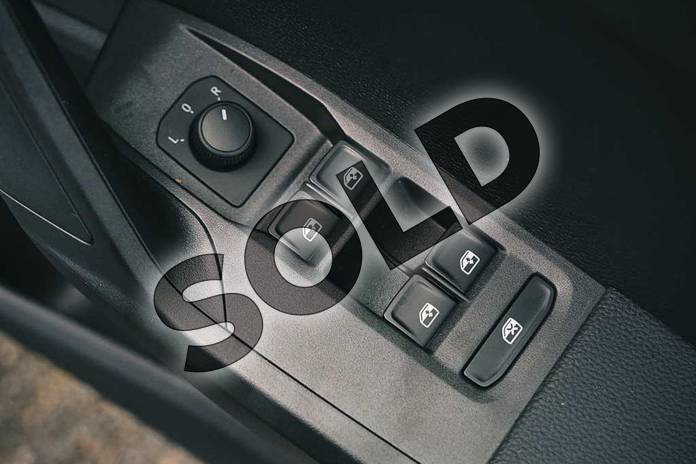 Image seventeen of this 2021 SEAT Arona Hatchback 1.0 TSI 110 SE Technology (EZ) 5dr DSG in White at Listers SEAT Coventry