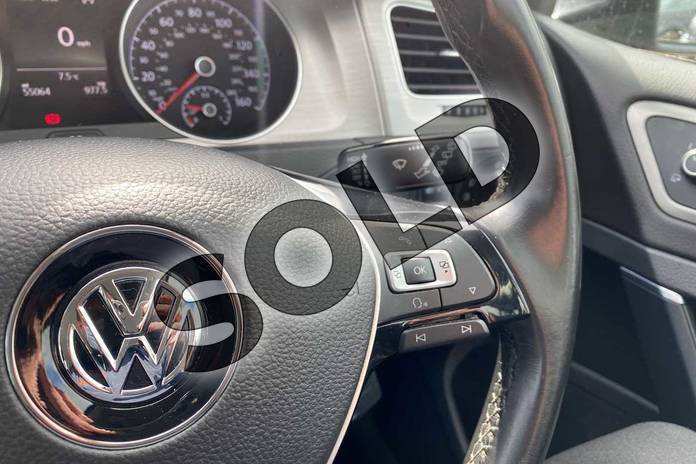 Image sixteen of this 2016 Volkswagen Golf Diesel Hatchback 2.0 TDI Match Edition 5dr in Deep Black Pearl Effect at Listers Volkswagen Coventry
