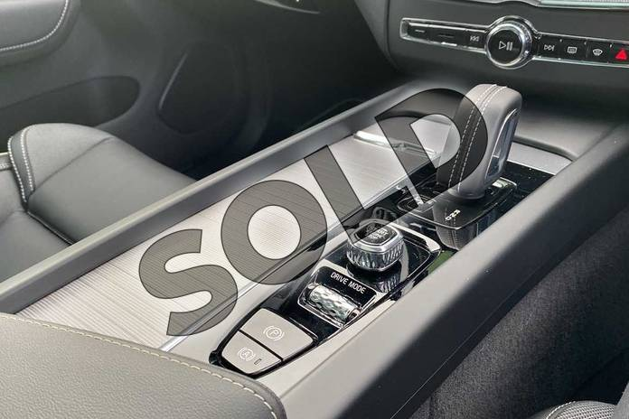 Image twenty-three of this 2021 Volvo XC60 Estate 2.0 T8 Recharge PHEV R DESIGN Pro 5dr AWD Auto in Onyx Black at Listers Volvo Worcester