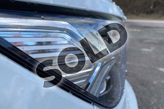 Image eighteen of this 2021 Volvo XC40 Estate 1.5 T5 Recharge PHEV R DESIGN Pro 5dr Auto in Crystal White at Listers Volvo Worcester