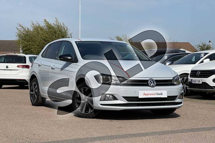 Volkswagen Polo Hatchback 1.0 TSI 95 Beats 5dr