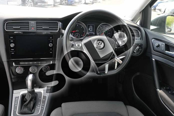 Image eleven of this 2018 Volkswagen Golf Diesel Hatchback 1.6 TDI GT 5dr DSG in Indium Grey at Listers Volkswagen Leamington Spa