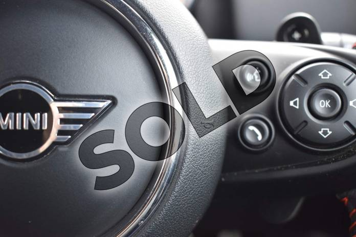 Image eighteen of this 2019 MINI Countryman Hatchback 2.0 Cooper S Sport 5dr Auto in Thunder Grey at Listers Boston (MINI)