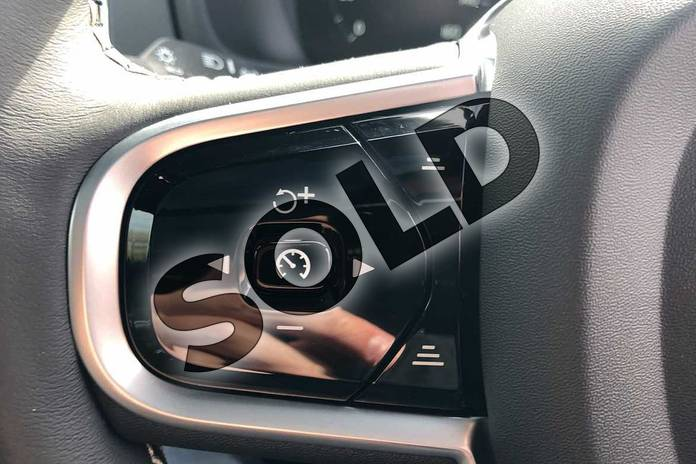 Image eleven of this 2021 Volvo XC90 Estate 2.0 B5P (250) R DESIGN 5dr AWD Gtron in Savile Grey at Listers Volvo Worcester