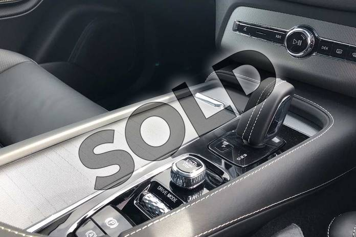 Image fifteen of this 2021 Volvo XC90 Estate 2.0 B5P (250) R DESIGN 5dr AWD Gtron in Savile Grey at Listers Volvo Worcester