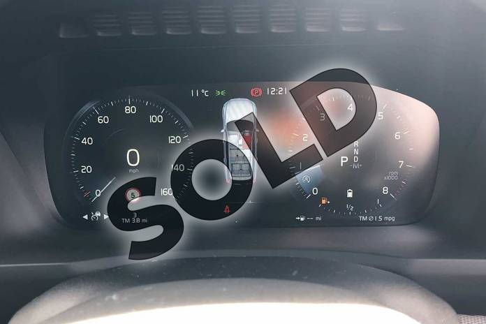 Image eighteen of this 2021 Volvo XC90 Estate 2.0 B5P (250) R DESIGN 5dr AWD Gtron in Savile Grey at Listers Volvo Worcester