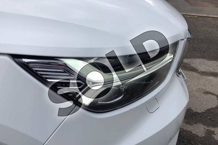 Image twenty of this 2020 Volvo XC40 Estate 1.5 T3 (163) Inscription Pro 5dr in Crystal White at Listers Volvo Worcester