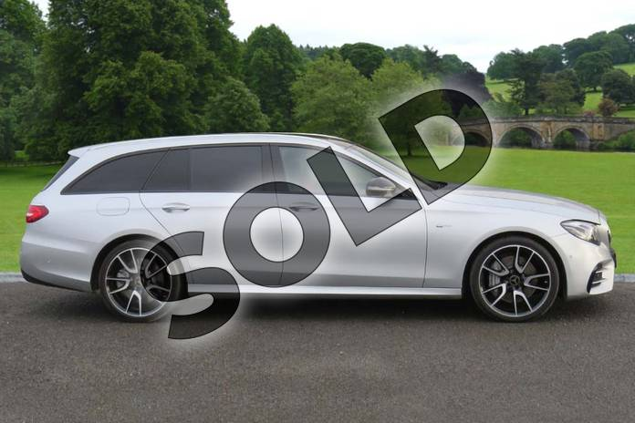 Mercedes-Benz E Class E43 4Matic Premium Plus 5dr 9G ...