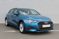 Approved Used Audi A3 Cars