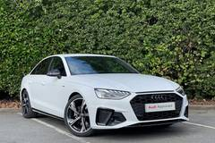 Approved Used Audi A4 Cars