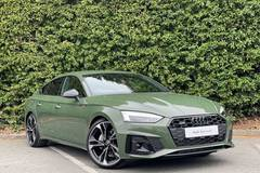 Approved Used Audi A5 Cars