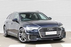 Approved Used Audi A6 Cars