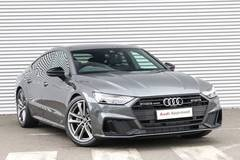 Approved Used Audi A7 Cars