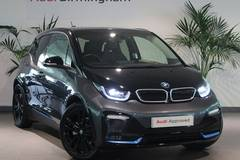 Approved Used BMW I3 Cars