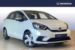 Approved Used Honda Jazz Cars