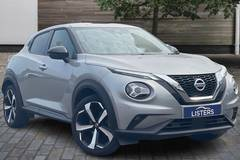Approved Used Nissan Juke Cars