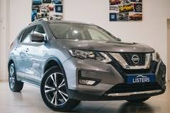 Approved Used Nissan X-Trail Cars