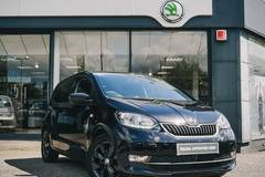 Approved Used Skoda Citigo Cars