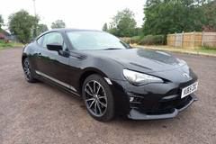 Approved Used Toyota GT86 Cars
