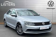 Approved Used Volkswagen Jetta Cars
