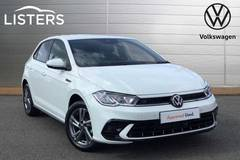 Approved Used Volkswagen Polo Cars