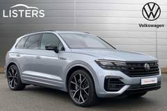 Approved Used Volkswagen Touareg Cars