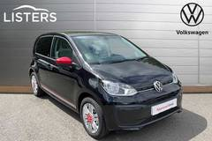 Approved Used Volkswagen Up Cars